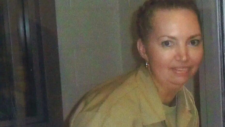 Tribunal dos eua libera execução de única mulher no corredor da morte federal