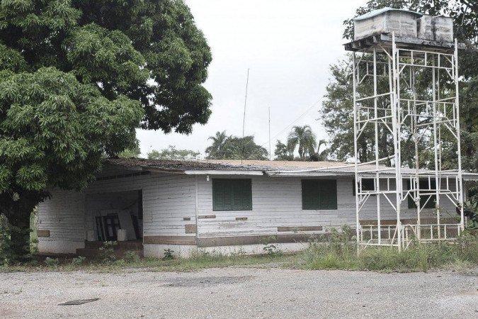 Mp quer evitar desabamento de patrimônio histórico de brasília