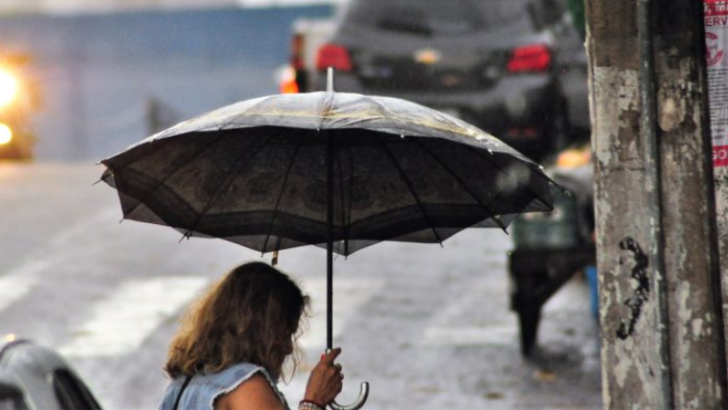 Previsão é de pouca chuva no rn durante primeiro trimestre de 2021