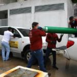 Dias antes de colapso, governo bolsonaro elevou imposto sobre cilindros de oxigênio