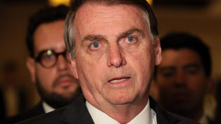 Aprovação de bolsonaro cai de 37% para 26%, maior queda desde início do mandato