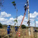 Fátima sanciona lei que proíbe corte de água, luz, telefone e gás em fins de semana e feriados