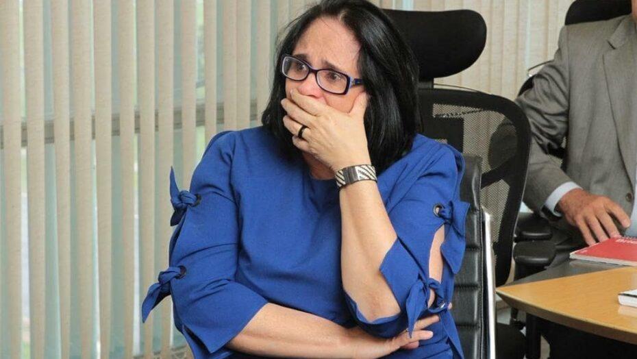 Damares diz que pasta vai cuidar de idoso estuprado em hospital de campanha de natal