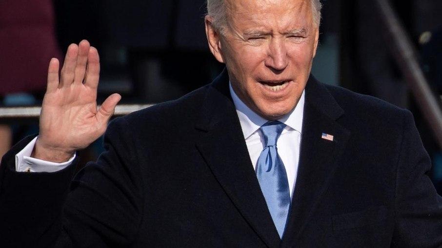 Biden rompe aliança com brasil e outros países para agenda contra aborto