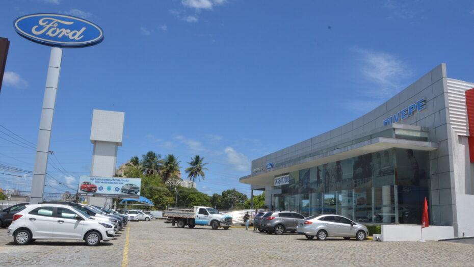 Saída da ford do brasil não vai afetar serviços ao cliente, diz revendedora potiguar