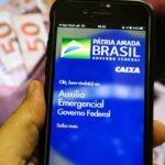 Rn e outros 17 estados pedem ao congresso a volta do auxílio emergencial