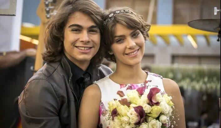 'malhação sonhos' traz de volta o sucesso do casal formado por isabella santoni e rafael vitti