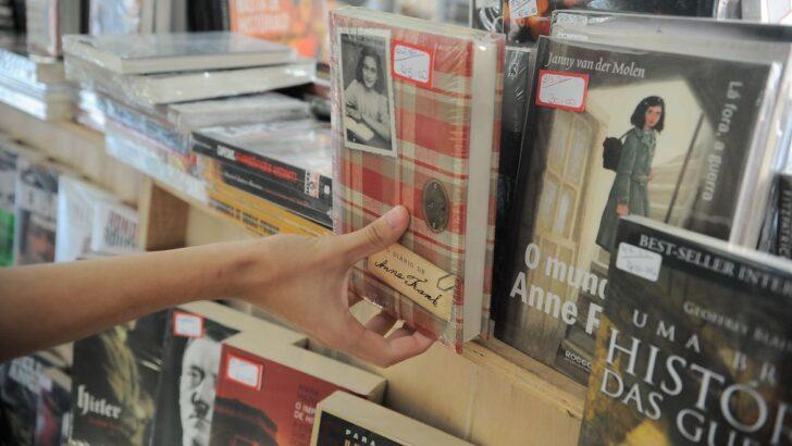 Com livrarias fechadas, editoras descobriram a força e a necessidade do e-commerce