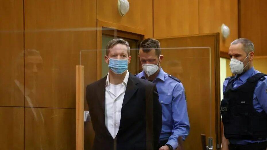 Neonazista é condenado à prisão perpétua na alemanha por morte de político pró-migração