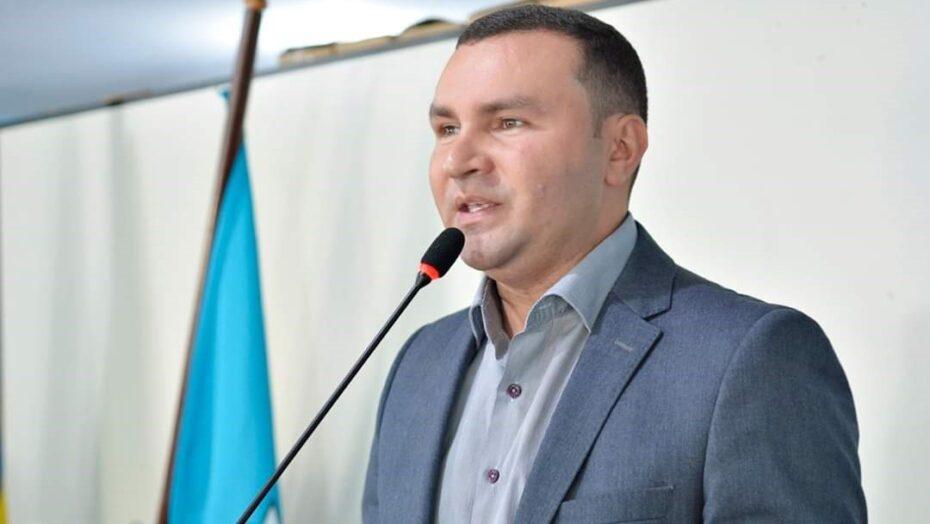 Prefeito de macaíba anuncia decreto para contenção de despesas