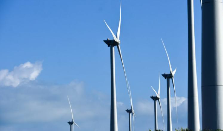 Petrobras assina venda de participações em parques eólicos no rn