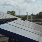 Queda de preço de equipamentos faz dobrar geração de energia solar