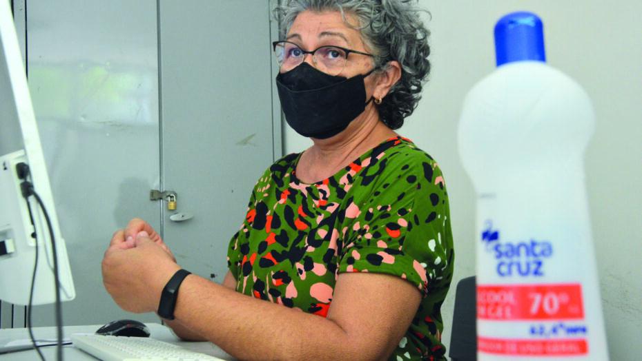 Escolas estaduais  do rn ainda não estão preparadas para retorno presencial