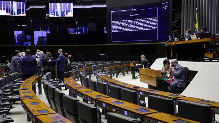 Em meio a repique da pandemia, câmara decide que eleição com 513 deputados será presencial