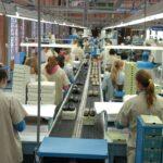 Ibge: inflação na indústria desacelera para 1,39% em novembro