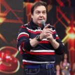 Faustão vai deixar a tv globo no final deste ano, diz colunista