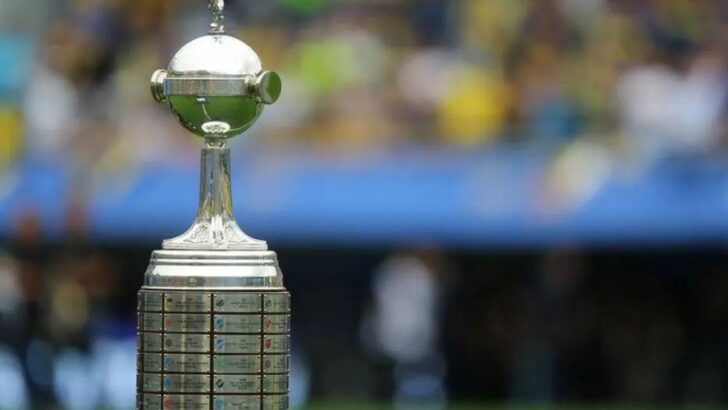 Brasil terá clube campeão da libertadores pela 20ª vez; relembre todos os títulos