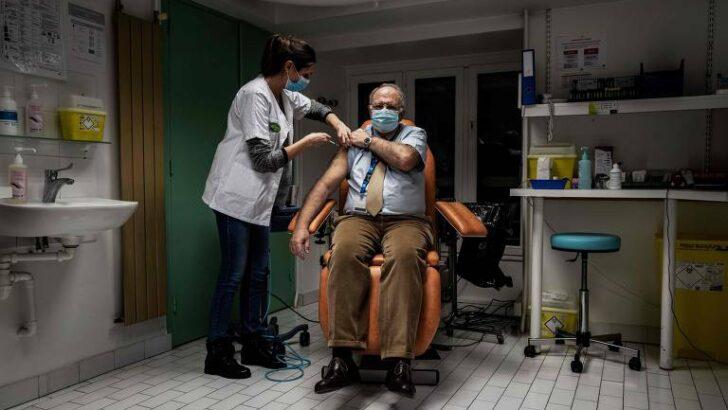 Anvisa recusa documentos de pedido de uso emergencial de vacina sputnik v
