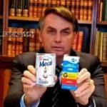 Governo gasta r$ 15 milhões com leite condensado; parlamentares pedem investigação