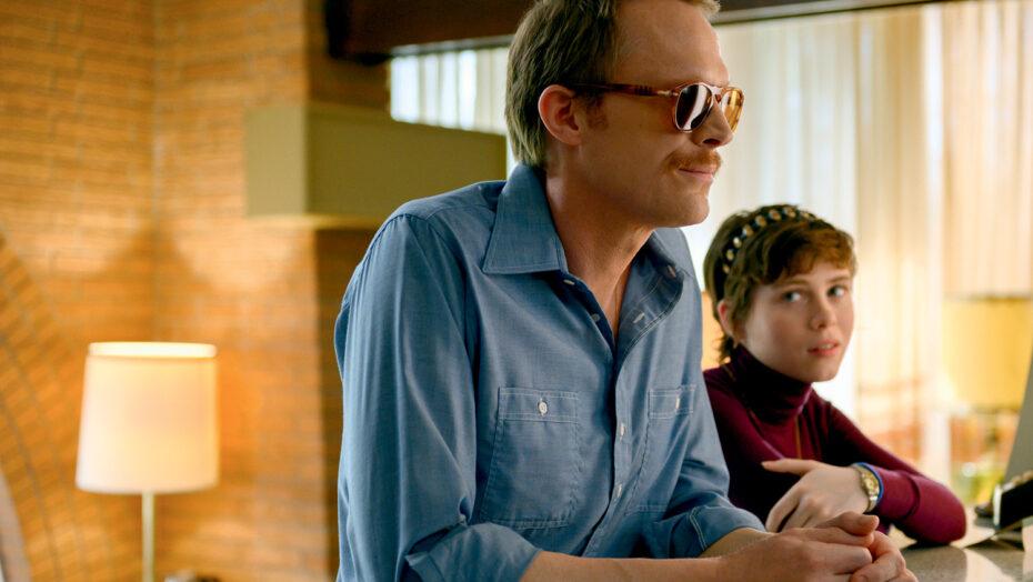 No filme 'tio frank', personagem precisa esconder sua sexualidade da família