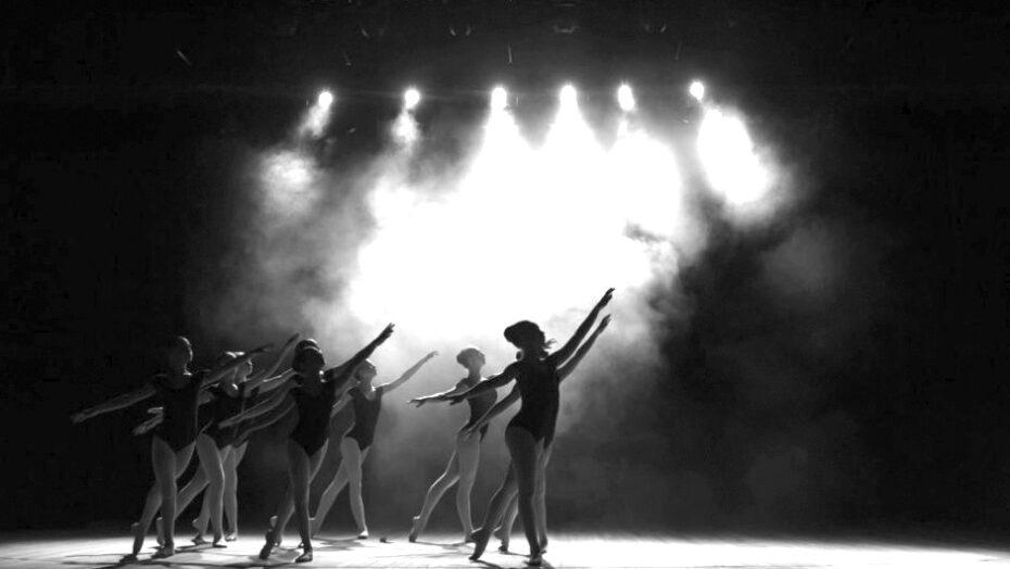 Festival de dança traz mostras infantil e competitiva