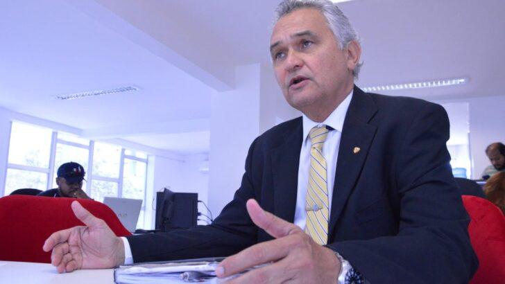 """Girão acusa autoridades do amazonas de """"negacionismo"""" por não usarem """"tratamento precoce"""""""