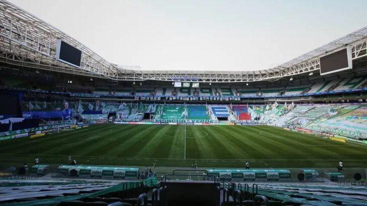 Palmeiras decidirá em casa a copa do brasil contra o grêmio
