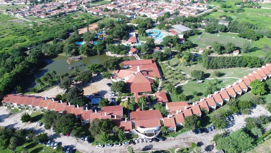 Prefeito de mossoró anuncia reabertura do hotel thermas
