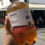 Bar de são paulo lança chope inspirado na vacina contra a covid-19