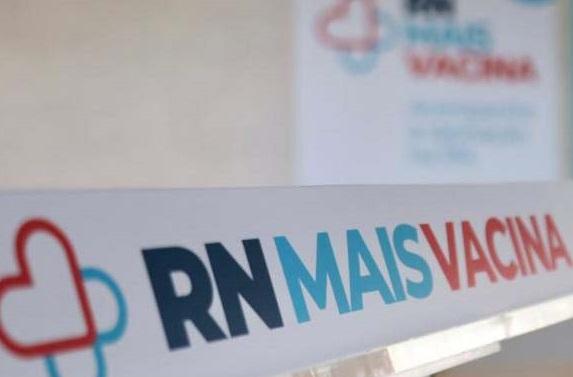 Rn mais vacina inicia autocadastramento nesta segunda-feira