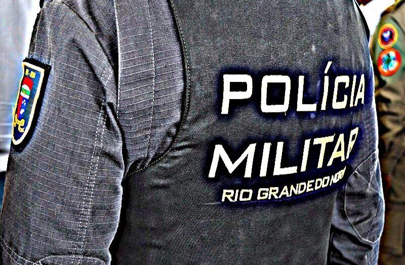 Pm prende acusado de estuprar menina de 12 anos em município da costa branca do rn