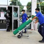 Vacina no brasil e china animam ibovespa, que retoma os 121 mil pontos