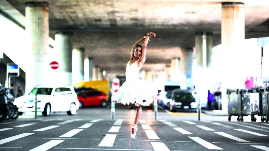 Roda das não ausentes: mainá santana e convidadas discutem sobre racismo na dança