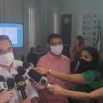 Natal terá vacinação drive-thru contra a covid-19 em 6 pontos da cidade; confira