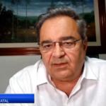 Após repercussão, Álvaro dias recua e diz que não vai mais ser o 1º a tomar vacina contra a covid-19 em natal