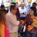 Álvaro dias nomeia mulher do ex-prefeito carlos eduardo como secretária