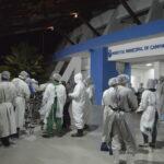 Natal recebe mais 13 pacientes de manaus com covid-19; no total, já são 41 enviados para o rn