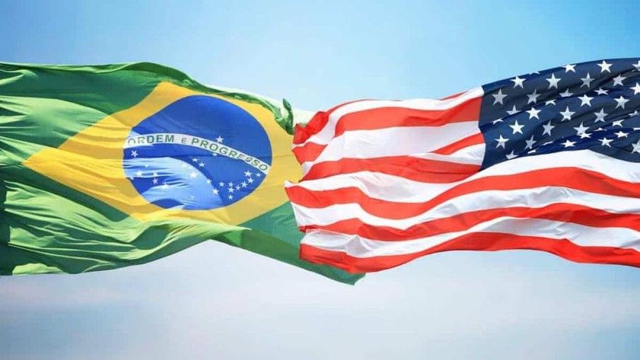 Comércio entre brasil e estados unidos recua e atinge pior marca em 11 anos