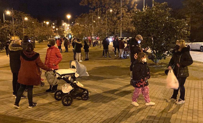 Tremores na espanha causam inquietação; primeiro-ministro pede calma