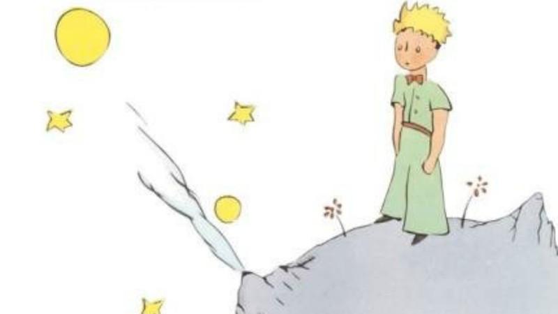 Audiolivro de 'o pequeno príncipe', narrado por fabio porchat, é disponibilizado gratuitamente