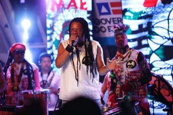 Olodum confirma que fará live durante o carnaval de 2021