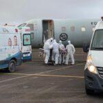 Covid-19: paciente de manaus piora e é intubado no hospital onofre lopes