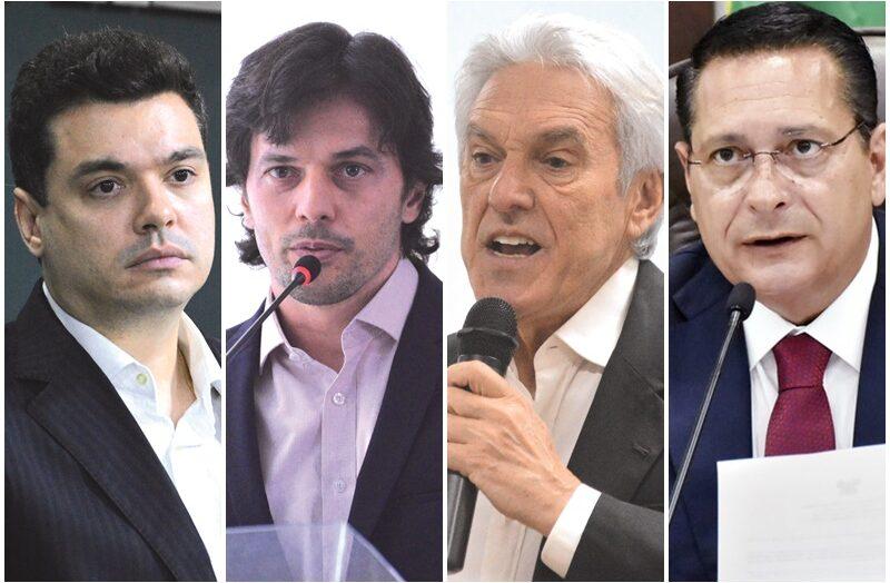 Partidos já pensam na próxima eleição e tentam montar chapa para derrotar fátima em 2022
