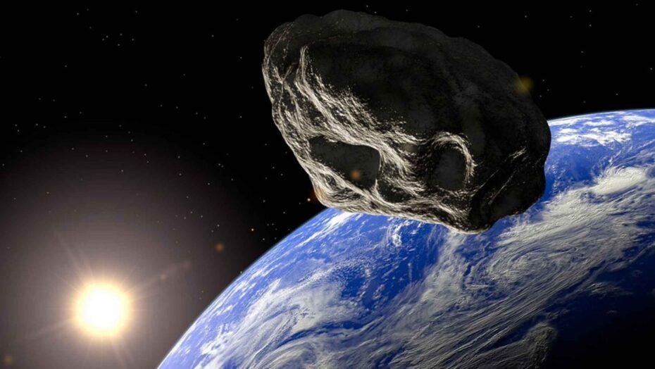 Asteroide de 13 metros de diâmetro vai passar perto da terra em 2022