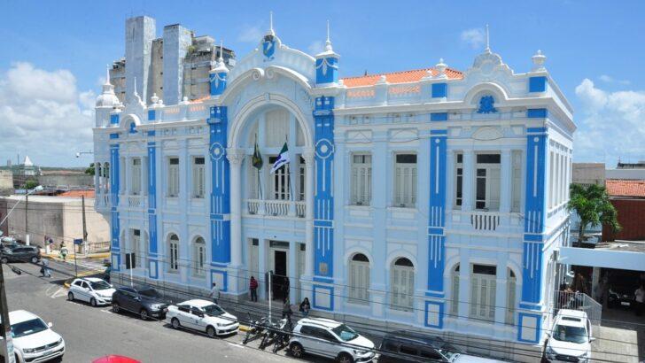Prefeito Álvaro dias exonera todos os cargos comissionados do município
