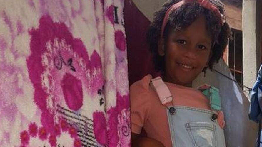 Polícia prende no rj quatro suspeitos de matar criança no réveillon