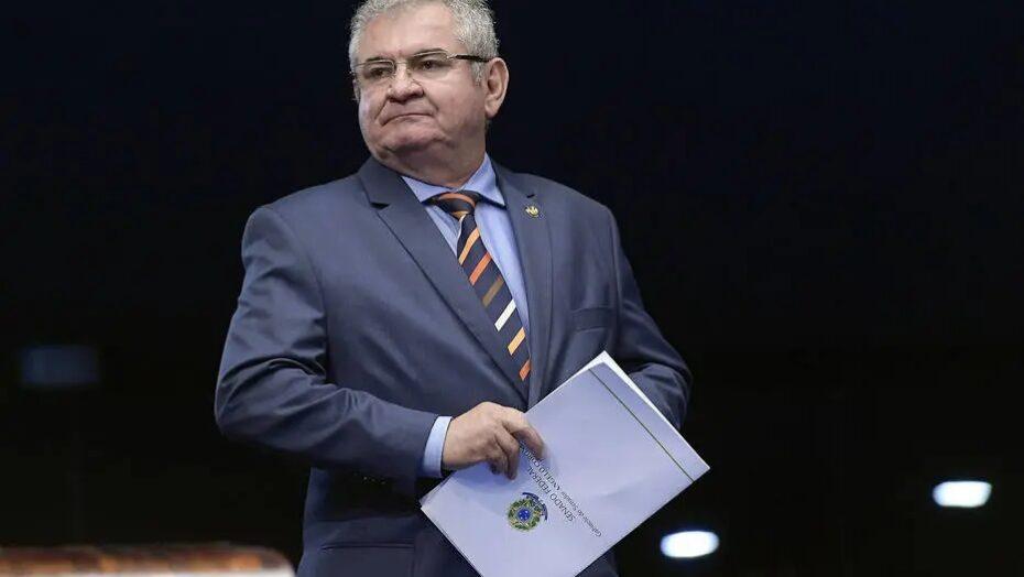 Presidente da cpi das fake news recebeu r$ 40 milhões de verba extra do governo