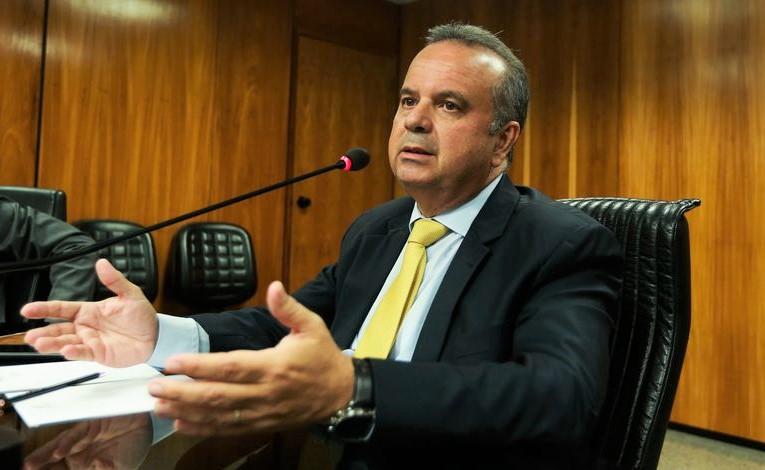 """Rogério marinho naturaliza possível saída do governo bolsonaro: """"não fiz concurso para ministro"""""""