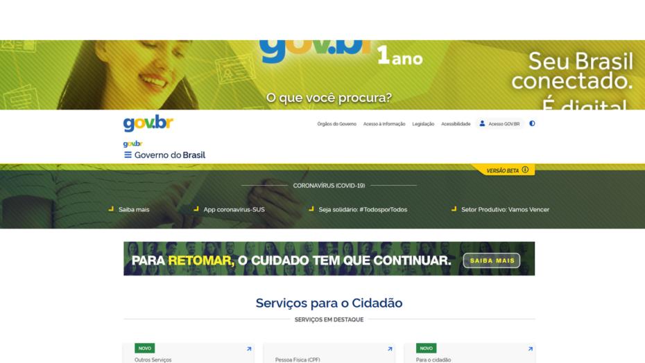 Digitalização de serviços públicos gera economia de r$ 2 bi por ano