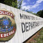 Pf prende 5 integrantes de quadrilha de tráfico internacional de droga
